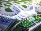 Dự án sân bay Long Thành: Mỗi hộ dân được đền bù 4,7 tỷ đồng
