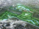 Hà Nội xin điều chỉnh dự án khu nhà ở trong sân golf tại Long Biên