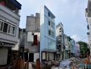 Vi phạm xây dựng bị tước giấy phép xây dựng trong bao lâu?