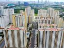 Không ai mua căn hộ tái định cư Thủ Thiêm dù giá chỉ 2,3 tỉ đồng/căn