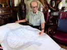 Ông Võ Viết Thanh cho UBND Tp.HCM mượn bộ bản đồ quy hoạch Thủ Thiêm
