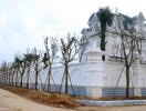 """Choáng ngợp trước căn biệt thự """"siêu khủng"""" của cụ bà 78 tuổi ở Hà Tĩnh"""