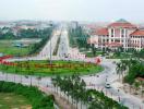 Điều chỉnh quy hoạch sử dụng đất tỉnh Bắc Ninh đến năm 2020