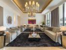 Chiêm ngưỡng khu chung cư dành cho giới siêu giàu tại Dubai