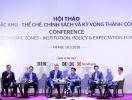 Việt Nam cần nền tảng nào để đặc khu kinh tế cất cánh?