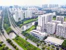 Dòng vốn đầu tư nước ngoài đổ mạnh vào BĐS Việt Nam