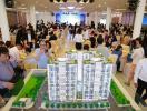 Dự án căn hộ tại Biên Hòa ghi nhận mức giao dịch kỷ lục trong quý II