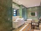 Những mẫu phòng tắm đẹp và tiện nghi dù diện tích nhỏ