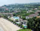 Nhiều dự án nghỉ dưỡng lớn ven biển tại Bình Thuận có nguy cơ bị thu hồi
