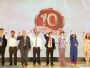 Hành trình 10 năm của Kim Oanh Real
