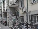 Nhà tập thể cũ tại Bắc Kinh có giá triệu đô vì gần trường học tốt