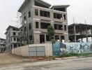 Hà Nội rút ngắn thời gian cấp phép xây dựng còn tối đa 120 ngày