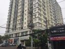 """Hơn 60 căn hộ xây """"chui"""" vẫn ngang nhiên tồn tại giữa Sài Gòn"""