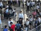 Trung Quốc quay xổ số quyết định người được mua nhà