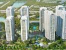 Điều chỉnh cục bộ quy hoạch phân khu đô thị S3, GS tại Hà Nội