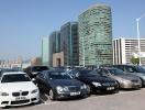 Chỗ đỗ ô tô ở Hong Kong được bán với giá kỷ lục 760.000 USD