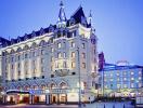Những khách sạn sang trọng và đắt đỏ nhất Moscow