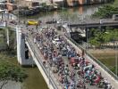 Tp.HCM xây thêm nhiều công trình giao thông để giảm kẹt xe