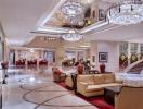 Cận cảnh khách sạn siêu sang ông Kim Jong-un lưu trú tại Singapore