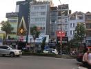 Giá nhà mặt phố quận Cầu Giấy lên tới 500 triệu đồng/m2