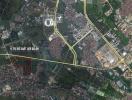 Hà Nội: Điều chỉnh quy hoạch KĐT 280ha Tây Mỗ - Đại Mỗ