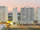 Tp.HCM: Giá căn hộ chung cư vẫn âm thầm leo thang