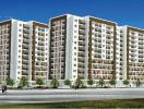 Tăng số lượng căn hộ và kiot dự án NOXH Hòa Khánh (Đà Nẵng)