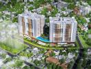 Doanh nghiệp địa ốc tạo khác biệt bằng căn hộ bảo vệ sức khỏe
