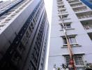 Sau vụ cháy, giá căn hộ tại chung cư Carina giảm mạnh
