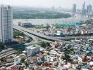 Tp.HCM chấp thuận đầu tư thêm 7 dự án bất động sản