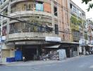 TP.HCM vẫn loay hoay tìm giải pháp cải tạo chung cư cũ