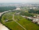 """Dự án khu dân cư kiểu mẫu tại Sài Gòn """"đắp chiếu"""" gần 20 năm"""