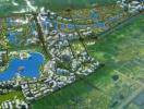 Điều chỉnh 5 ô đất khu công viên phần mềm Đông Anh (Hà Nội)