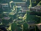 Trung Quốc: Ngôi làng bị bỏ hoang trở thành điểm du lịch hấp dẫn