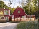 """Vẻ đẹp của ngôi nhà nghỉ dưỡng """"tái sinh"""" từ trang trại cũ"""
