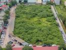 Hà Nội: Bãi đỗ xe ngầm công viên Thống Nhất bị biến thành bãi lậu 
