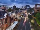 Giá nhà Sydney và Melbourne giảm do ngân hàng siết chặt cho vay