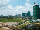 Tp.HCM: Tại sao đất nền bỗng dưng quay đầu giảm giá?