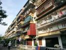 Hà Nội: Cải tạo khu tập thể cũ Kim Liên thành nhà cao tầng