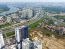Thị trường địa ốc xuất hiện nhiều dấu hiệu giảm tốc
