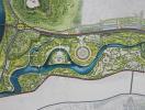 Sắp có công viên trung tâm rộng 150ha tại Quảng Ngãi