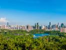 Đến năm 2025, Trung Quốc sẽ có 300 thành phố rừng