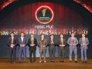DKRA Việt Nam được vinh danh top 10 sàn giao dịch BĐS xuất sắc nhất