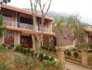 Đình chỉ kinh doanh gần 60 căn biệt thự sai phép tại Điền Viên thôn