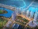 Sắp ra mắt Eco-Green Saigon - dự án nổi bật nhất khu Nam Sài Gòn