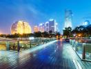 Giá nhà tại Trung Quốc leo thang với tốc độ kỷ lục