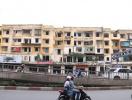 Hà Nội: Cưỡng chế GPMB chung cư tiền tỷ hoang tàn giữa đất vàng Thủ đô