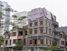 Yêu cầu xử lý dứt điểm công trình xây dựng trái phép tại Hà Nội