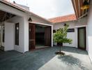 Ghé thăm ngôi nhà vườn mang đậm hồn quê Nam Bộ