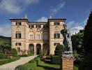 Biệt thự Tuscan, kiệt tác kiến trúc của Ý với giá cho thuê đắt đỏ